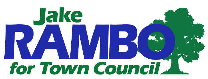 Jake Rambo for Town Council